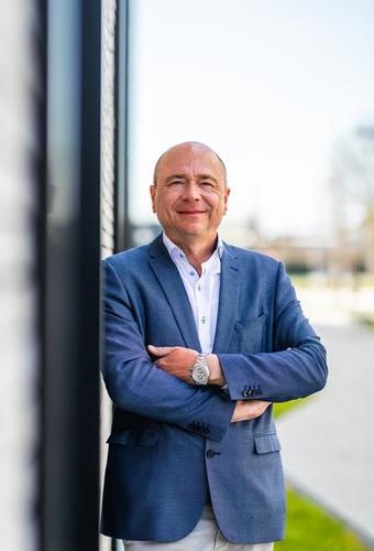 Geert Bogaert