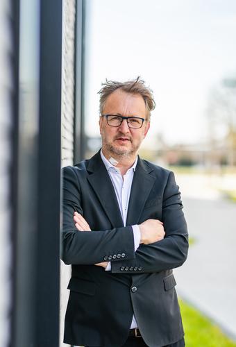 Ivo  Pallemans